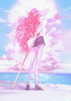 Land of the Lustrous -Padparadscha