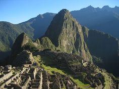 Spirituel rejse til det lysende Peru/Bolivia | 28. marts - 20. april 2014 - Munonne