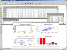 Statistical Lab - http://www.predictiveanalyticstoday.com/statistical-lab/