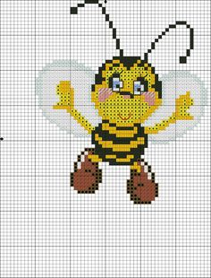 Cross Stitch For Kids, Mini Cross Stitch, Cross Stitch Needles, Cross Stitch Charts, Cross Stitch Pattern Maker, Modern Cross Stitch Patterns, Cross Stitch Designs, Cross Stitching, Cross Stitch Embroidery