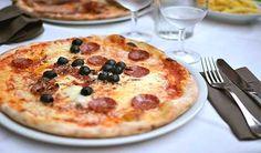 Arredamento Pizzeria tavolo