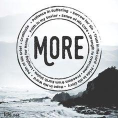More #Goodness  #ShareIt