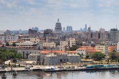 #Havana #Cityscape - #Travel #Photography #Cuba