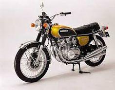 Resultado de imagem para motos antigas