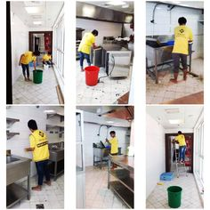 Restaurant Cleaning Services  #Packing #Moving #Storage #Cleaning #Handyman  #PAPAMovers  0567799386 / 0523426899  800-PAPAMOVERS (727266837) info@papamovers.com www.papamovers.com