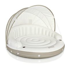 Intex 58292EU - Canopy Island Lounge Badeinsel Intex…