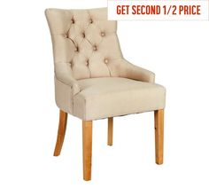 Dining chairs Argos page 5 Queen Beatrice Pinterest