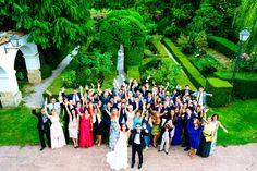 Fotógrafos de boda en León Dolores Park, Photography, Wedding, Bodas, Tulle, Feathers, Fotografie, Mariage, Photograph