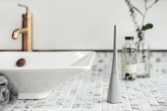 EPIQUAL - The Most Beautiful Design Toothbrush Ever by EPIQUAL — Kickstarter