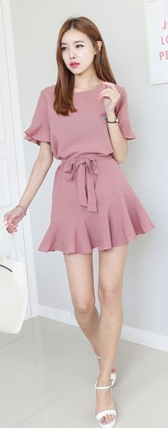 Korean Dress & Clothes Wholesale Store
