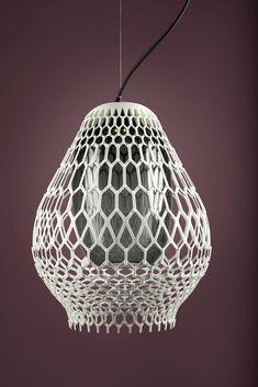 Rhizaria, design di/by Lanzavecchia + Wai, per/for .EXNOVO, 2013.