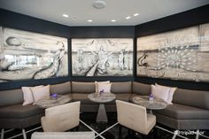 Bar at The St. Regis Bal Harbour Resort (FL) - Hotel Reviews - TripAdvisor