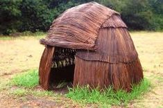 Khoi-Khoi hut, South Africa -- photo Beau W Rowlands Organic Architecture, Architecture Design, Unusual Homes, Once In A Lifetime, Reference Images, Traditional House, South Africa, Jimmy Nelson, Road Trip