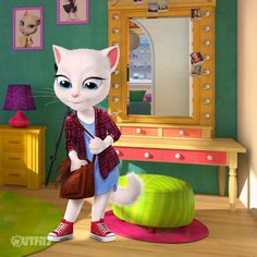 My fav pink lipstick is gone! I can't live without it! #Dramaqueen xo, Talking Angela #TalkingAngela #MyTalkingAngela #LittleKitties #lipstick #pink #favorite #missing #strange