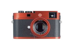 "Leica M Typ 262 ""Red Edition"" - Flashback Magazin"