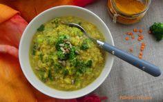 Indiai egytálétel, amiben a brokkoli is jobban szerethető Guacamole, Curry, Mexican, Ethnic Recipes, Food, Curries, Essen, Kalay, Yemek