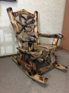 ... Outdoor Rocking Chair. See More. If You Are New To Carpentry Or An Old  Hand At It And You Would Like