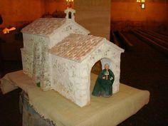 Le musée des santons du domaine de Chantegrillet - Santons et crèches de Provence