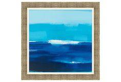 Cerulean Seas on OneKingsLane.com