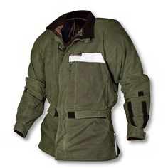 Aerostitch Falstaff waxed cotton jacket