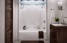 bathroom suites with shower and freestanding - Google Search