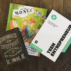 Who has a teen that needs to Learn, about money? Check out this money journal from the thinking tree and the great resources to go along with it. Teach your teen fiscal responsibility in a fun-school way! School Fun, High School, Study History, Adhd Kids, Social Studies, Geography, Homeschooling, Baskets, How To Apply