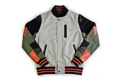 b2a5418f880d8f Leather Pieces, Drawing Clothes, Sports Jacket, Vintage Jacket, Nike  Sportswear