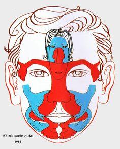 Dien Chan riflessologia facciale vietnamita cura naturale dolori mal di testa schiena ჱ ܓ ჱ ᴀ ρᴇᴀcᴇғυʟ ρᴀʀᴀᴅısᴇ ჱ ܓ ჱ ✿⊱╮ ♡ ❊ ** Buona giornata ** ❊ ~ ❤✿❤ ♫ ♥ X ღɱɧღ ❤ ~ Sat Jan 2015 Les Chakras, Ho Chi Minh City, Phan, Acupuncture, Ayurveda, Art Education, Disney Characters, Fictional Characters, Princess Zelda