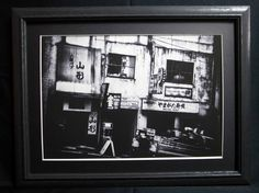 Time4#014, Limited Edition 1/12, Osamu Jinguji Online Art Gallery, Saatchi Art, Black And White, World, Frame, Artist, Photography, Home Decor, Picture Frame