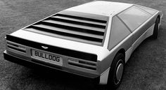 Rétrospective des meilleurs concept-cars de l'histoire Plus