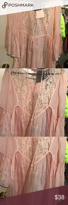 8d8379ec87 Boutique shirt NWT I have two I am listing wore the other one but not this  one Ryu Tops Blouses