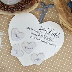 Family Rules, Motto, Place Card Holders, Motivation, Creative, Quotes, Handmade, Hana, Christening