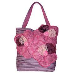 Shopping Bag para el #OtoñoRosa Exclusivo de ByCarla http://bycarla.es/es/accesorios/31-bolso-capazo-de-otono.html