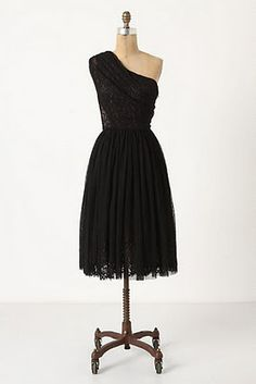 Audrey Tulle Dress from Anthropologie - I think I need this for my brother's wedding. Tulle Dress, Lace Dress, Tulle Skirts, Lace Bra, Louis Vuitton, Chanel, Paris, Color Negra, Dress Me Up