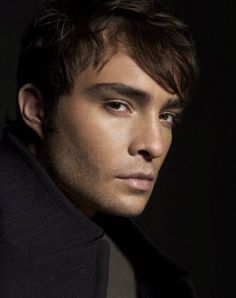 LOVE me some Chuck Bass! #GossipGirl