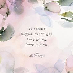 Keep Going Soul Messages Print – Stephanie Ryan Positive Vibes, Positive Quotes, Motivational Quotes, Inspirational Quotes, Keep Going Quotes, Quotes To Live By, Words Quotes, Life Quotes, Sayings
