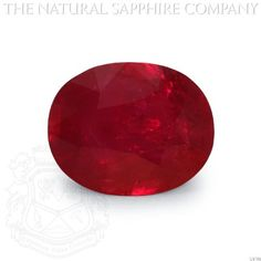 Heated oval 10.33ct ruby, 10.33ct. (U4796) | Your #1 Source for Jewelry and Accessories