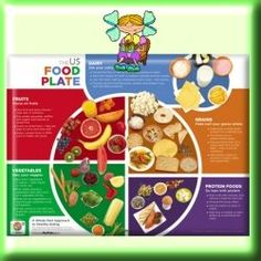 Find recipes for healthy meals your child will actually eat (not so easy, I know).