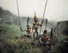 【人類が凄い】地球一周し、少数民族の文化を記録した壮大なプロジェクト『彼らが消えて行く前に