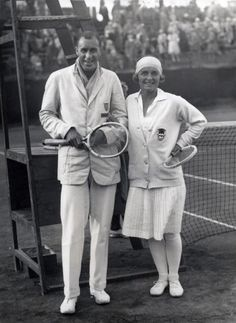 """Cornelia """"Kea"""" Bouman (23 November 1903 – 17 November 1998) was a female tennis player from the Netherlands. She won the singles title at the 1927 French Championships, beating Irene Bowder Peacock of South Africa in the final. Bouman was the first, and is so far the only, Dutch woman to win a Grand Slam singles tournament. In 1923, 1924, 1925 and 1926 she won the singles title at the Dutch Championships, teamed with Hendrik Timmer to win a bronze medal in mixed doubles at the 1924 Summer…"""