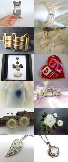 Valentine eve by Nina on Etsy--Pinned with TreasuryPin.com