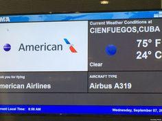 American Airlines acepta las reglas de Cuba y genera malestar - Martí Noticias