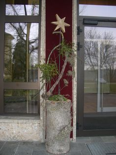 MazzTuinmeubelen-- #Inspiratie #Decoratie #Styling #Design #DIY #Bloemsierkunst #Winter #Kerstmis