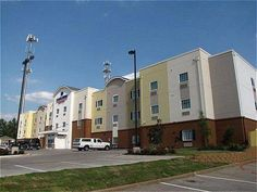 #Hotel: CANDLEWOOD SUITES LONGVIEW, Longview, United States. For exciting #last #minute #deals, checkout #TBeds. Visit www.TBeds.com now.