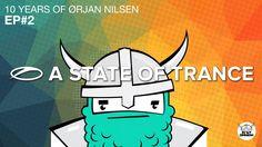 Orjan Nilsen - So Long Radio (Protoculture Extended Remix)