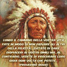 """""""Mi piace"""": 13, commenti: 1 - Tenebra●Night-Wolf (@sara_ianniello) su Instagram: """"proverbio siuox  #sioux #proverbi #nativiamericani #indianidamerica #lupo #vita #felicità #life…"""""""