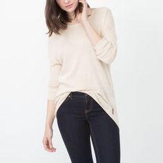 Roots - Eden Sweater