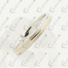 """Βέρα ιταλικού οίκου """"Maschio-Femmina"""" φ.3,00mm Bangles, Bracelets, Cartier Love Bracelet, Dream Wedding, Wedding Rings, Engagement Rings, Wedding Dresses, Wedding Ideas, Beauty"""