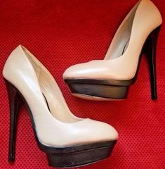 Topshop High Heel Pump Platforms Fine Leather size 36  #Topshop #Classics #ClubwearCheck out Topshop High Heel Pump Platforms Fine Leather size 36  #Topshop #Classics #Clubwear http://www.ebay.com/itm/-/292418144121?roken=cUgayN&soutkn=Z1iwhI via @eBay