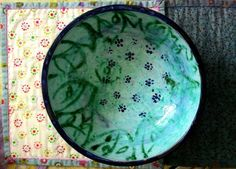 Serving Bowls, Plates, Tableware, Licence Plates, Dishes, Dinnerware, Griddles, Tablewares, Dish